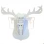 cabeza reno 3D 2015 front
