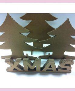 Bosque Navidad
