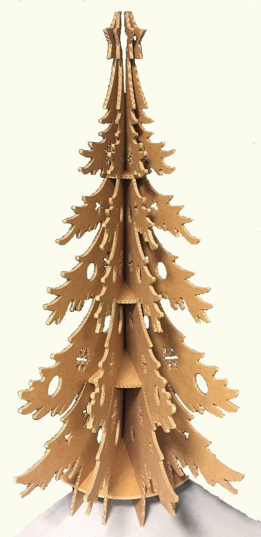 Árbol Navidad esquinero