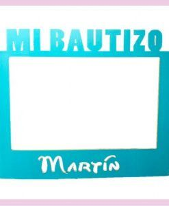 Fotocall Bautizo