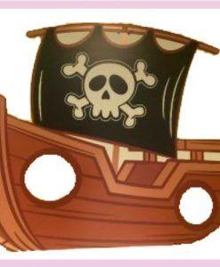Fotocall Piratas