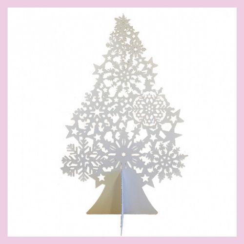Árbol Navidad estrellas