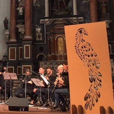 Photocall concierto