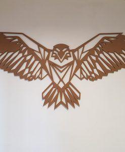 Águila decorativo pequeño