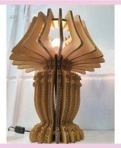 Lámpara Vintis