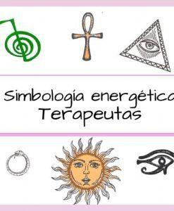 Simbología energética / Terapeutas