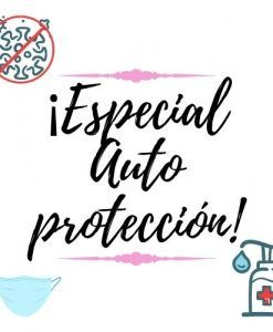 Especial Auto protección